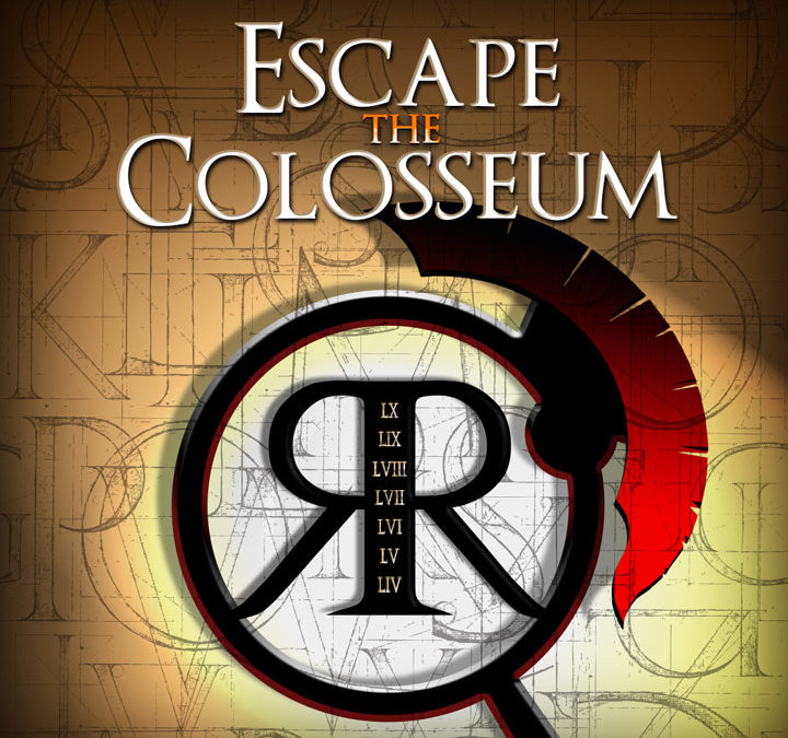 Escape the Colosseum